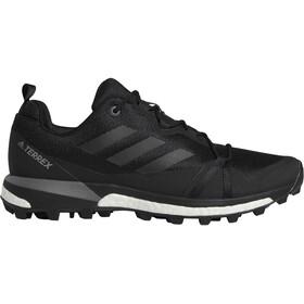 adidas TERREX Skychaser LT Low-Cut Shoes Men core black/core black/grey four